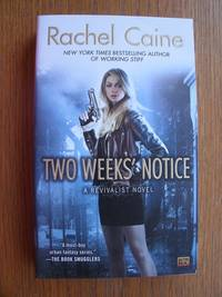image of Revivalist: Two Weeks' Notice
