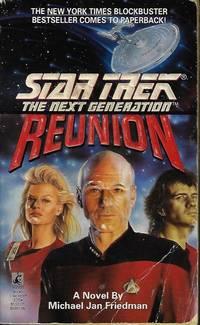 REUNION: Star Trek The Next Generation