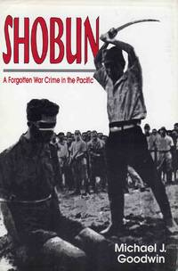 Shobun a Forgotten War Crime in the Pacific