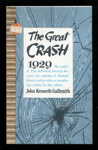 image of The Great Crash 1929