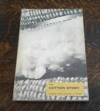 image of The Cotton Story a Freshman Research and Writing Project