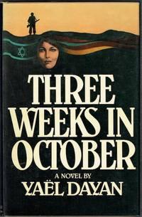 Three Weeks In October