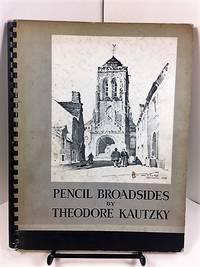 Pencil Broadsides