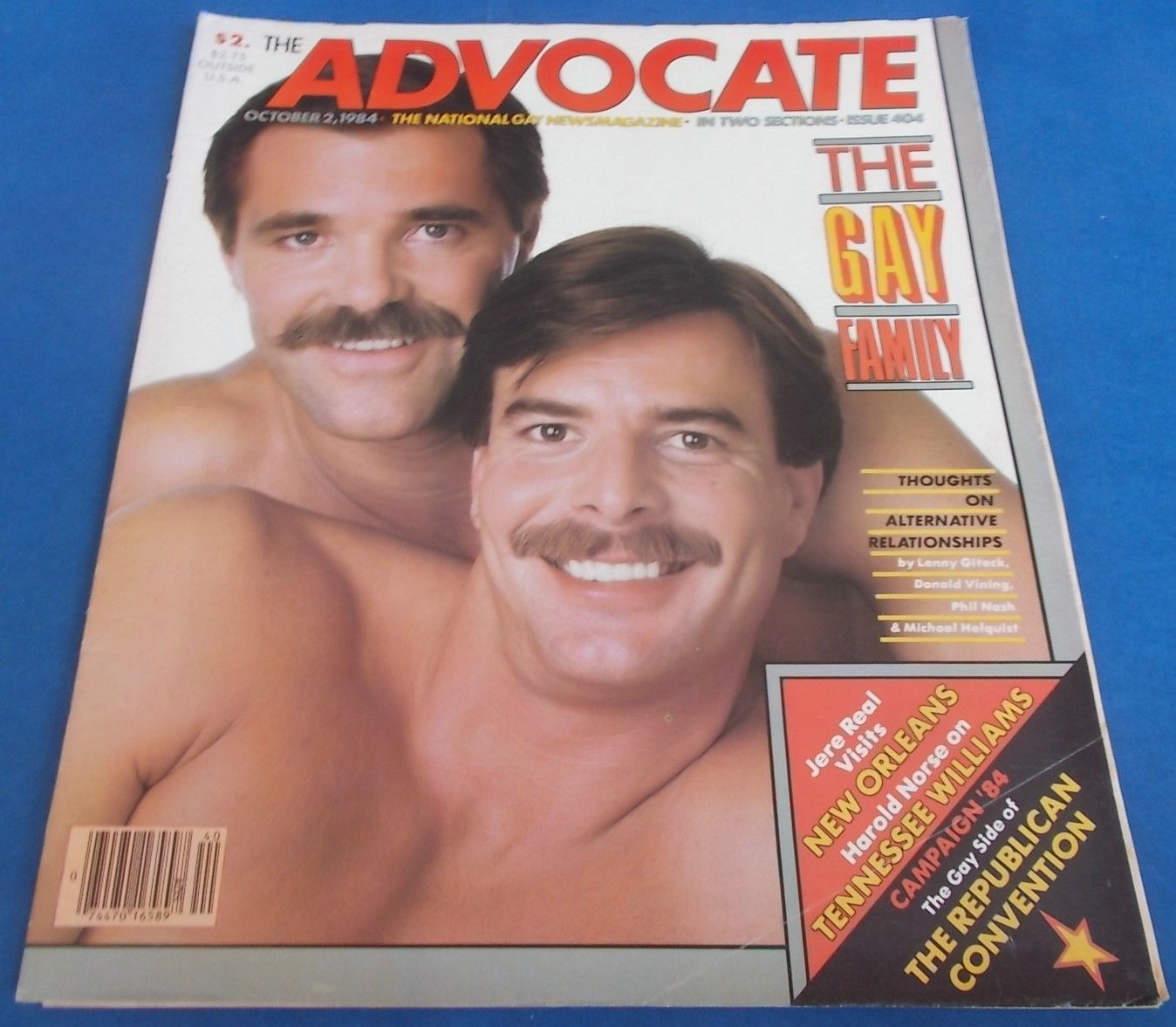 gay bar underwear night
