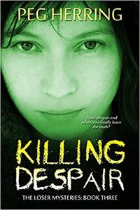 Killing Despair by Peg Herring - Paperback - from Parallel 45 Books & Gifts (SKU: 26)