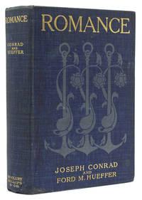 Romance. A Novel
