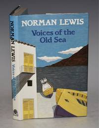 image of Voices of the Old Sea.