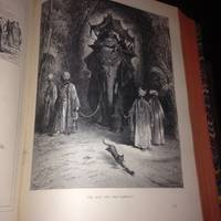 image of THE FABLES OF LA FONTAINE. Translated into English Verse by Walter Thornbury. With illustrations by Gustave Doré