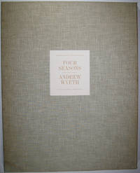 The Four Seasons: Paintings and Drawings by Andrew Wyeth