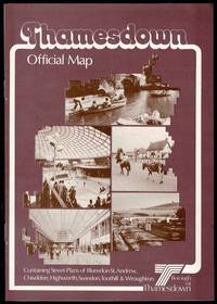 image of Thamesdown Official Map