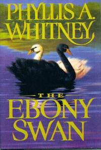 The Ebony Swan  : Large Print Edition