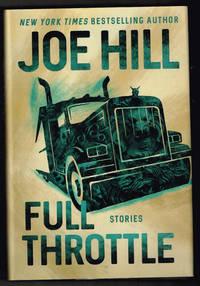 image of Full Throttle: Stories