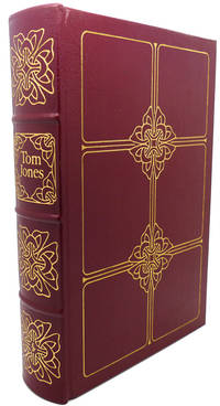 image of THE HISTORY OF TOM JONES Easton Press