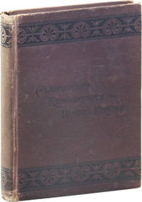 Clairvoyant Reminiscences and Herbal Recipes