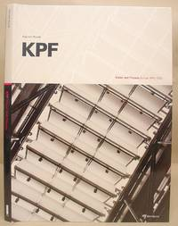 KPF - Vision And Process : Europe 1990 - 2002