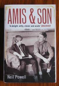 Amis & Son: Two Literary Generations