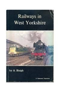 Railways in West Yorkshire