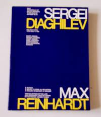 image of Sergei Diaghilev / Max Reinhardt: Catalogue Principally of Diaghilev Ballet Material: Decor and Costume Designs, Portraits and Posters. Theatre Designs from the Collection of the late Max Reinhardt, 9 / 10 July 1969