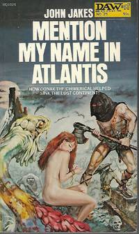 image of MENTION MY NAME IN ATLANTIS