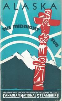 Alaska: The Midnight Sun