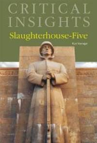 image of Slaughterhouse-Five (Critical Insights)
