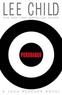 image of Persuader (Jack Reacher)