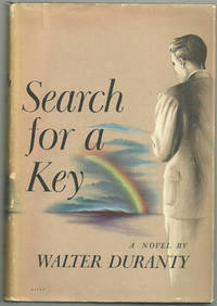 SEARCH FOR A KEY