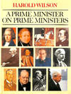image of A Prime Minister on Prime Ministers