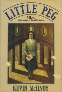 Little Peg: A Novel.