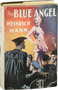 The Blue Angel (First UK Edition)