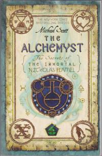 The Alchemyst (The Secrets of the Immortal Nicholas Flamel, 1)