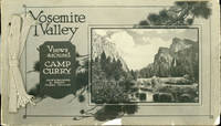 Yosemite Valley[.] Views around Camp Curry copyrighted by Camp Curry Studios [cover title]
