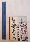 Jean Dubuffet: Recent Paintings, Paysages Castillans, Sites Tricolores