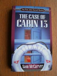 image of The Case of Cabin 13