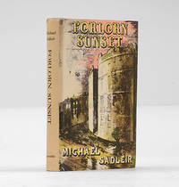 Forlorn Sunset. by  Michael SADLEIR - First Edition - 1947 - from Peter Harrington (SKU: 89739)