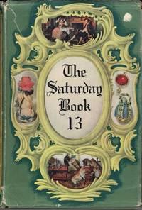 The Saturday Book Number 13 (1953)