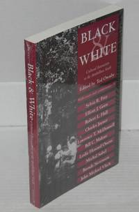 image of Black and White: Cultural Interaction in the Antebellum South