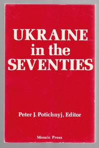 Ukraine in the Seventies  Papers and Proceedings of the McMaster  Conference on Contemporary Ukraine, October 1974