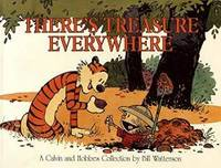 image of There's Treasure Everywhere--A Calvin and Hobbes Collection