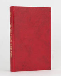 Family Life in South Australia fifty-three years ago dating from October 1837