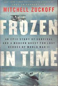 image of FROZEN IN TIME