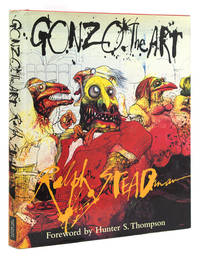image of Gonzo. The Art