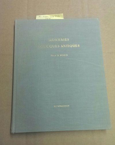 Geneva: M.W. Kundig, 1966. Quarto in cloth; in FRENCH; VG+/no DJ; grey with gold letters; boards hav...