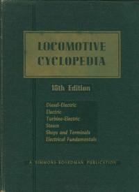 LOCOMOTIVE CYCLOPEDIA of American Practice
