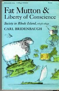 image of Fat Mutton_Liberty of Conscience: Society in Rhode Island, 1636-1690