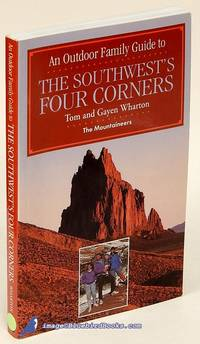 An Outdoor Family Guide to the Southwest's Four Corners