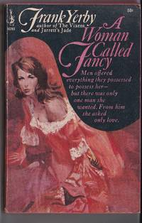 image of A Woman Called Fancy