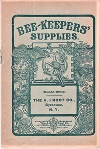 BEE-KEEPERS' SUPPLIES:  Branch Office, Syracuse, N.Y.