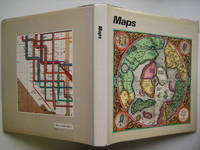 image of Maps: a visual survey and design guide