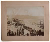 Photographs Depicting Marshfield Horse Race Track